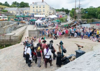 Charlestown Regatta