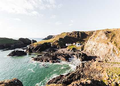 Places in Cornwall that are even better in the autumn and winter