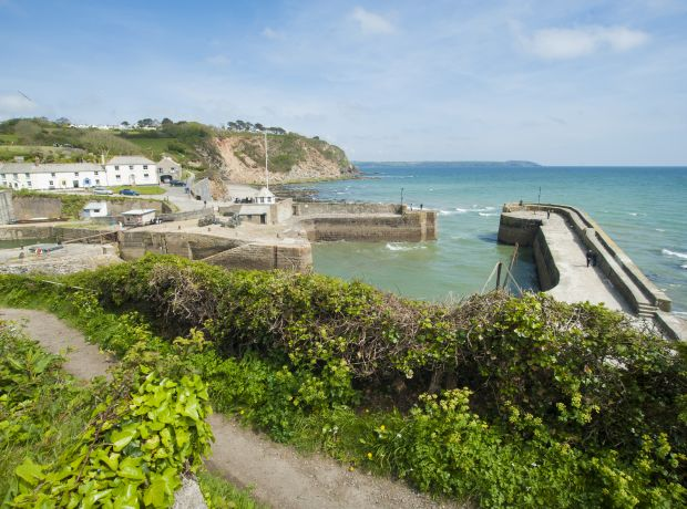 Many events take place along the coast in South Cornwall
