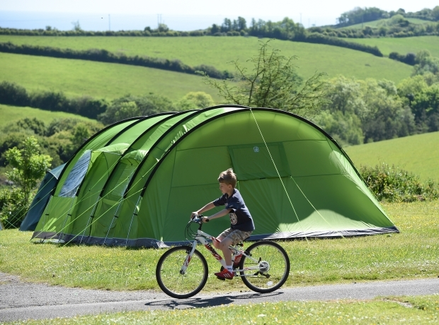 Summer holidays at Heligan Woods 7nts from £546