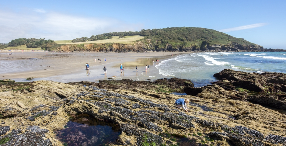 These beaches in Cornwall are all on our doorstep and they're all stunningly gorgeous.