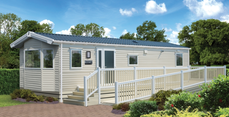 Wheelchair Friendly Holiday Home