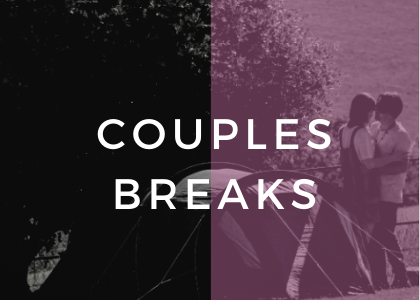 Breaks perfect for couples