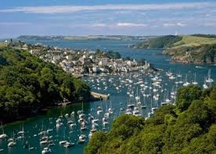 Fowey Royal Regatta